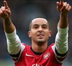 Walcott faces late fitness test