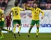 Ajax-huurling overweegt bij Norwich City te blijven