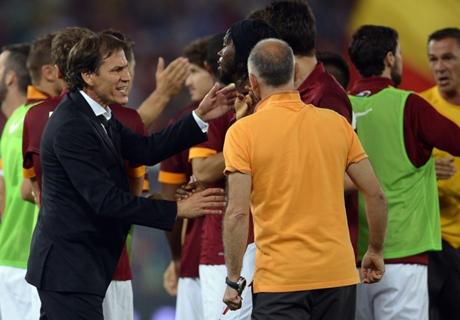 PREVIEW Serie A: Roma - Chievo