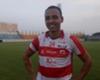 Odemwingie Terkesan Dengan Suporter Madura United