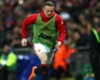 Rooney out of Anderlecht match
