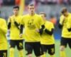 BVB: Fußball im Hintergrund