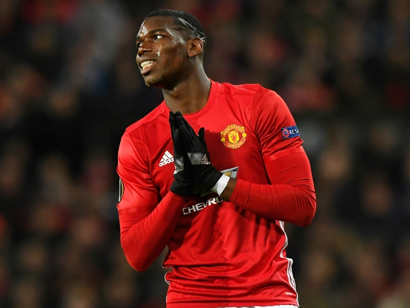 Bayern: The days of crazy €105 million Pogba deals are finished