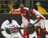 Jardim: Players couldn't focus