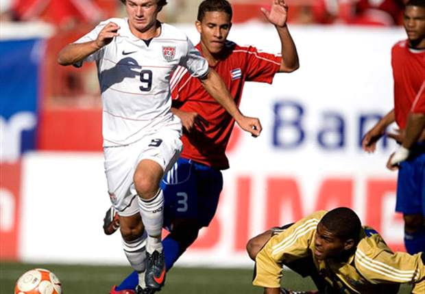 Canales Daily: U.S. U17 Team Is Looking For More