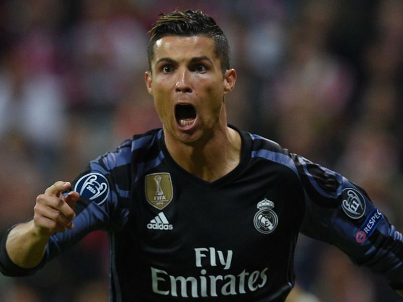 Marcelo tells Cristiano Ronaldo's critics: You're just envious