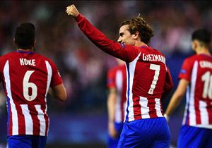 Espanyol, Atlético de Madrid y Málaga en la apuesta combinada del martes en LaLiga