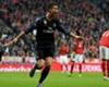 Report: Bayern 1 Real Madrid 2