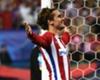 Atletico Madrid forward Antoine Griezmann