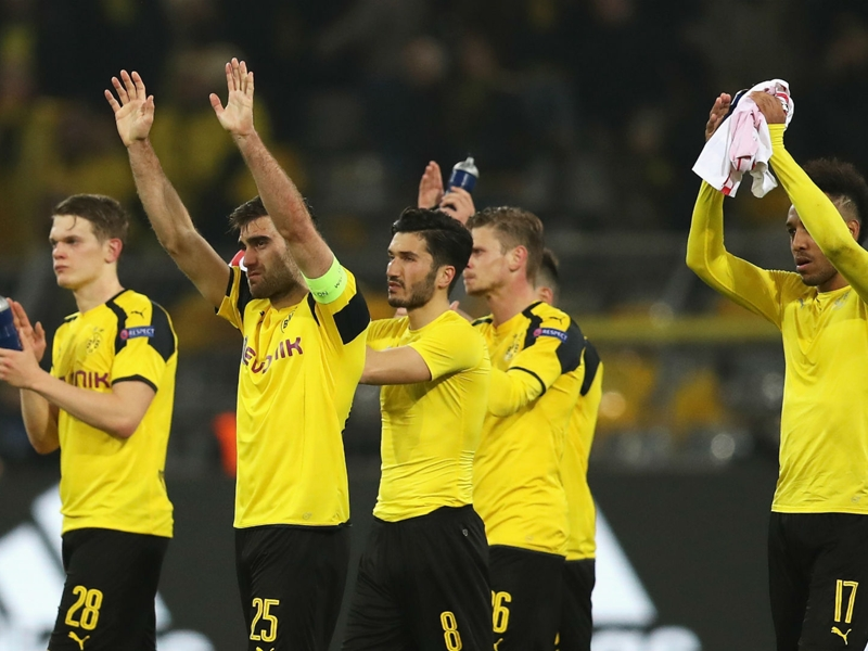 Sahin: Of course Dortmund didn't want to play Monaco match after bus attack