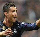 CL RACE: Ronaldo pulls clear of Messi
