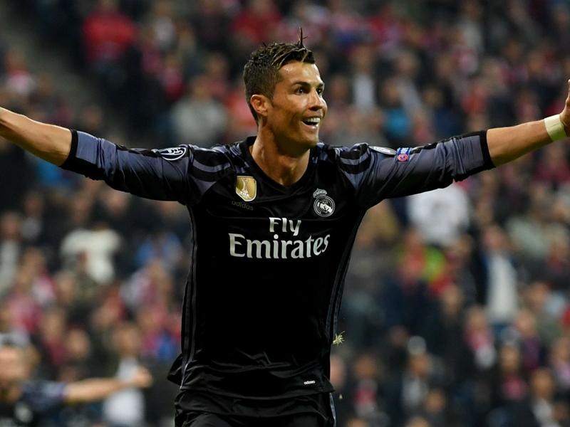 Cristiano Ronaldo - Made in Manchester, conquering Europe