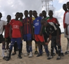 Corruption is killing Nigerian football dreams