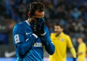 Roman Shirokov war sauer, dass ihn die eigenen Fans auspfiffen (er hatte zuvor verkündet, ZSKA Moskau sei ein verdienter Meister). Gegen Volga wurde er eingewechselt, traf und feierte mit obszönen Gesten gegen den eigenen Anhang. Logische Konsequenz: P...