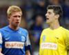 """Von De Bruyne bis Courtois: Genks """"Fußball-Universität"""" produziert Talente"""