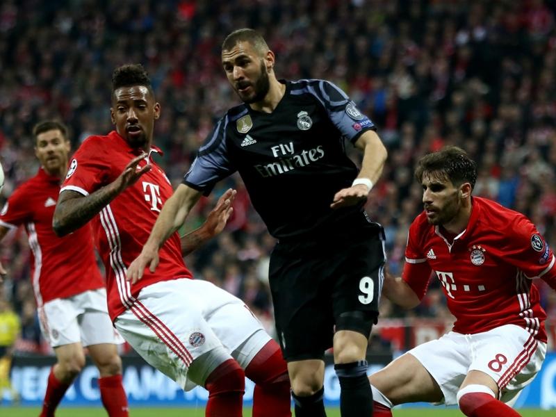 'I have not had a phone call' - Benzema still awaiting Deschamps contact