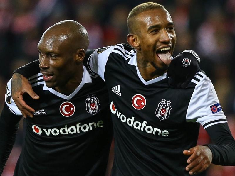 Lyon v Besiktas Betting: Turks capable of springing surprise on French soil