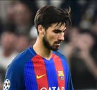 LA LIGA: Suarez & Gomes flop in Worst Team of the Season