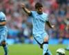 Manchester City : David Silva forfait trois semaines