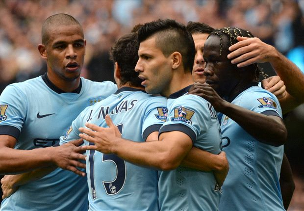 EPL Match Report: Man City 4 – 1 Tottenham, Aguero Ruins Spurs