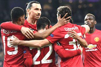 LIVE: Manchester United vs Anderlecht