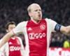 Davy Klaassen, Ajax - Schalke 04, 13042017
