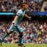 Sergio Aguero Manchester City English Premier League 18102014
