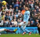 Spelersrapport: Manchester City - Tottenham