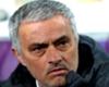 Mourinho calls out United forwards