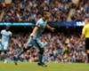 Man City 4-1 Spurs: Aguero scores four