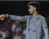 Rafael rechaça disputa com Fábio