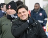 New Milan owners back Montella