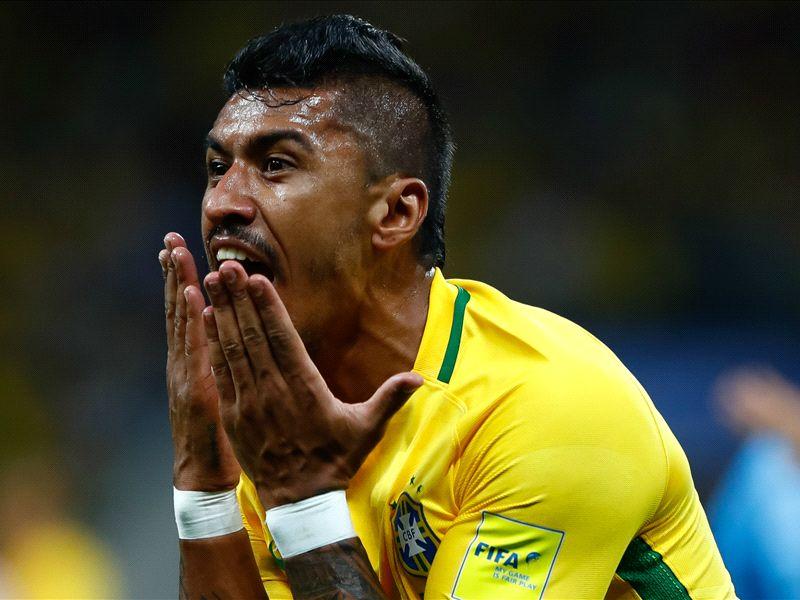 LIVE: Australia vs Brazil