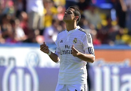 Transfer Talk: Madrid to buy Chicharito