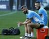 Douglas revela rotina longe do Grêmio e Edílson garante que não está no ápice