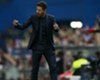 Simeone: Atleti among Europe greats