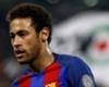 Barca fail in Neymar ban appeal