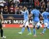 Villa verlengt contract bij New York City