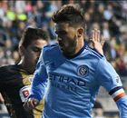 GALARCEP: NYCFC halts slide with win over hapless Union