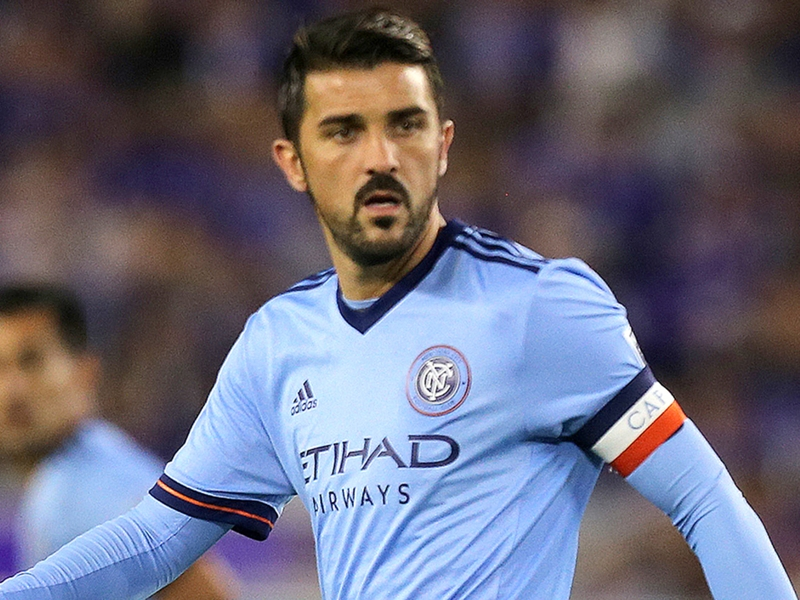 MLS Review: Villa leads NYC, Toronto stays top