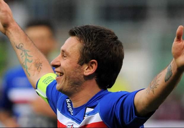 Antonio Cassano Begs Marcello Lippi For Italy Chance