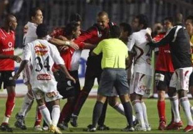 Zamalek Face Possible Transfer Ban Next Season