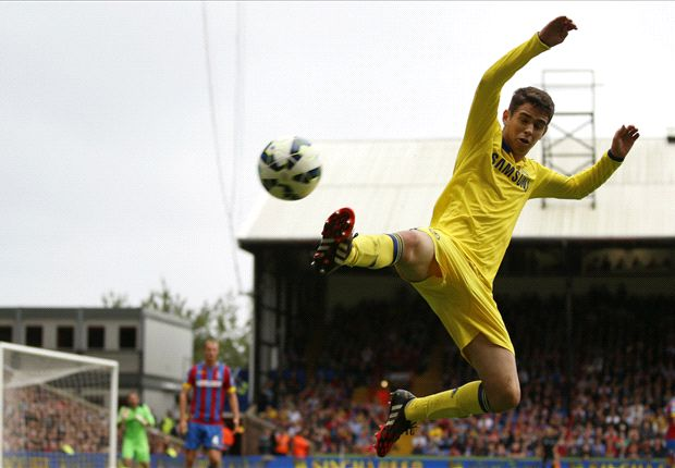 EPL Match Report: Crystal Palace 1 ~ 2 Chelsea, Blues Trudges On (Highlights)