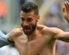 L'Inter riparte dalle ali: Candreva e Perisic