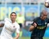 Inter Milan-AC Milan (2-2) : Zapata sauve l'AC Milan dans le derby de la Madonnina