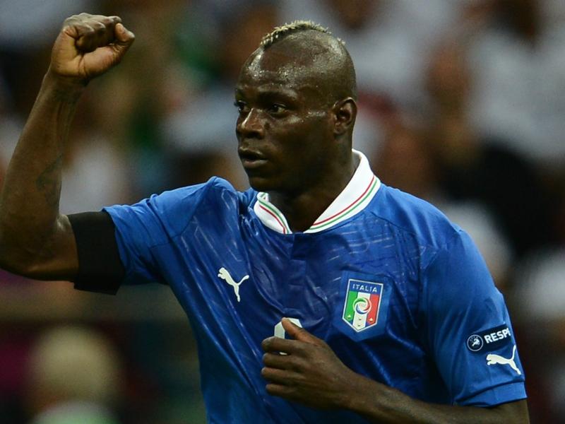 """Raggi : """"Balotelli a toutes les qualités pour revenir en sélection"""""""