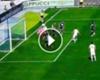 ► Pase de Cuadrado, gol de Higuaín