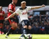 Report: Tottenham 4 Bournemouth 0