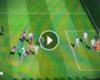 VIDEO: Sunderlands Whabi Khazri trifft direkt per Ecke