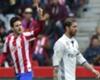Cop se redime ante el Real Madrid